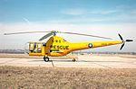 Sikorsky YH-5A NMUSAF left side.JPG