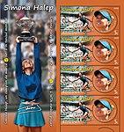 Simona Halep 2018 stampsheet of Romania.jpg
