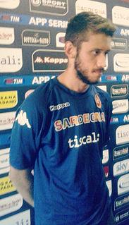 Simone Benedetti Italian professional footballer