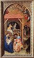 Simone dei crocifissi, natività di gesù, 1380s.jpg