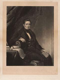 Thomas Talfourd British politician