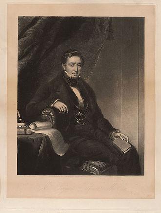 Thomas Talfourd - Image: Sir Thomas Noon Talford