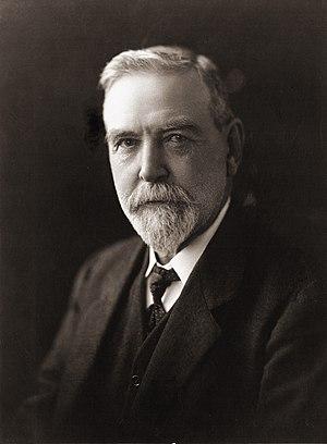 Joseph Verco - Sir Joseph Cooke Verco (1919)