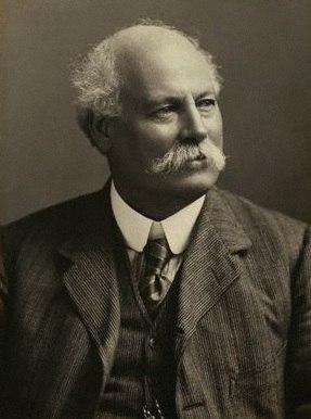 Sir Thomas Brock