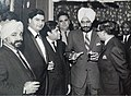 Sir Yadavinder Singh 9th and last Maharaja of Patiala in London.jpg