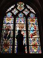 Sissonne (Aisne) Église Saint-Martin, vitrail (09).JPG