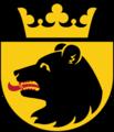 Sjöbo kommunvapen - Riksarkivet Sverige.png