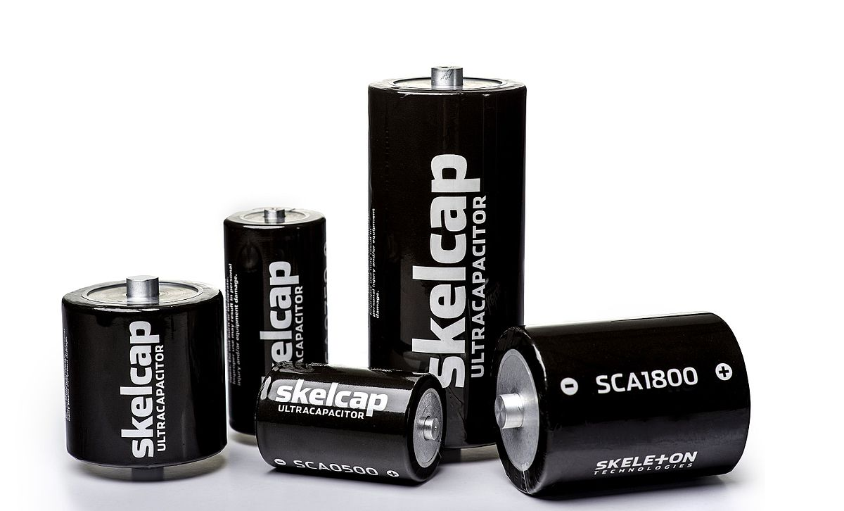 Supercondensateur wikip dia - Fonctionnement d un condensateur ...