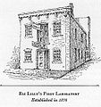 Sketch of first Eli Lilly & Company building.jpg
