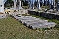 Skomorokhy Sokalskyi Lvivska-area of graves of soviet soldiers-details-2.jpg