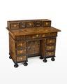 Skrivbord, 1700-talets början - Hallwylska museet - 110117.tif