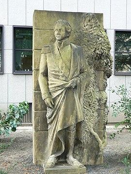 Friedrich Ludwig Christian zu Solms-Laubach