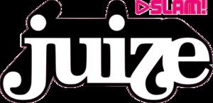 Juize - Image: Slam! Juize logo