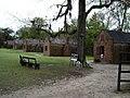 Slave Street Boone Hall Plantation Mt Pleasant SC - panoramio.jpg