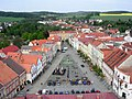 Slavonice-náměstí Míru.jpg