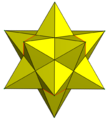 Small stellated dodecahedron-solid-petrie.png