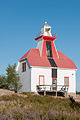 Snug Harbour Lightstation by Vicki McKay - DSC 0457.jpg
