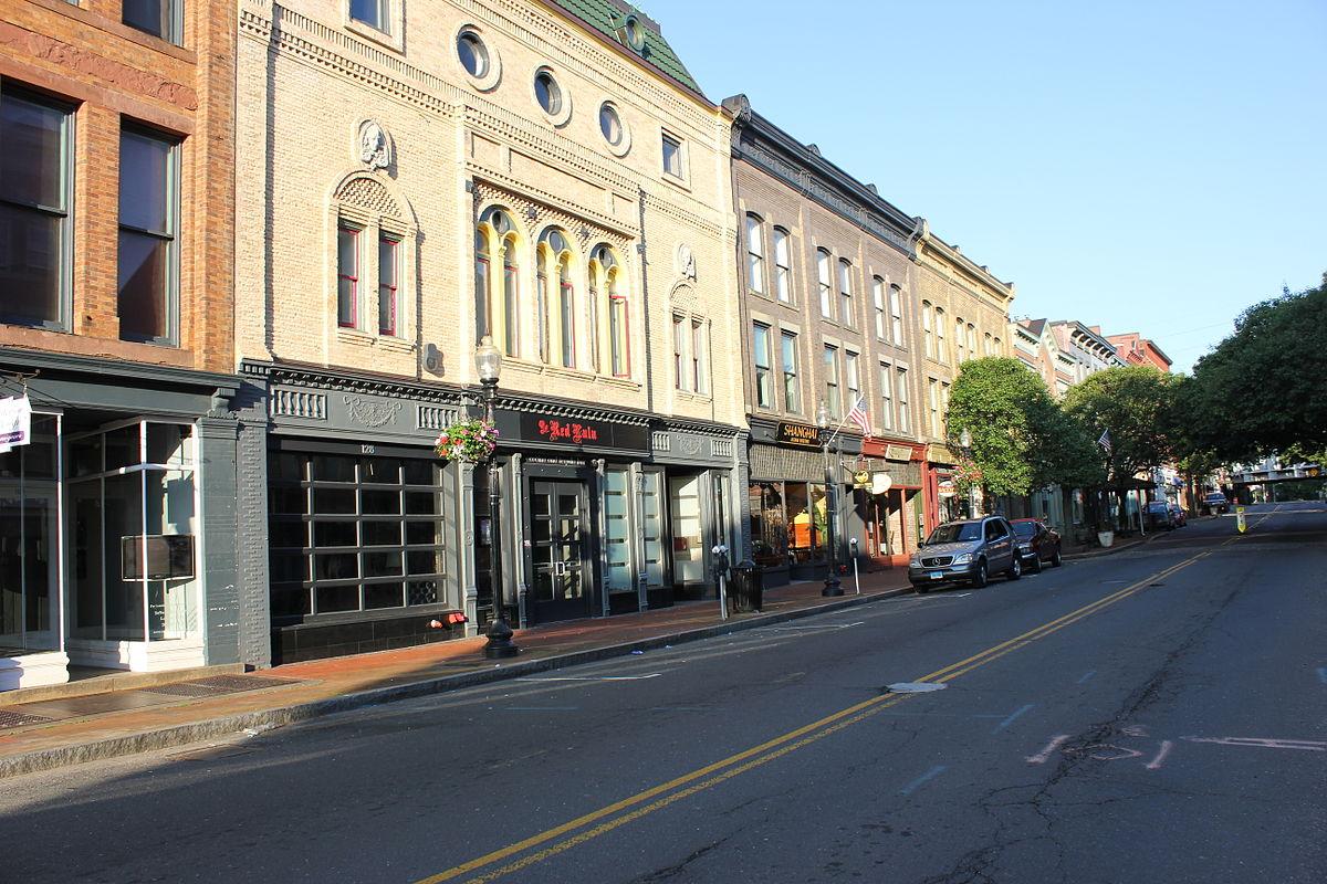 Connecticut Avenue Apartments For Rent