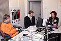 """Solvita Āboltiņa piedalās Latvijas Radio raidījumā """"Krustpunktā"""" (5531940206).jpg"""