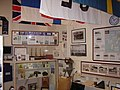 Some of the displays inside the Port Victoria Maritime Museum.jpg