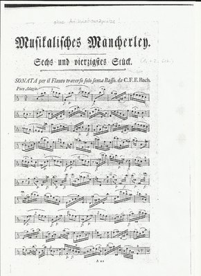 Sonata in A minor for Solo Flute, Wq. 132, H 562 (CPE Bach).pdf