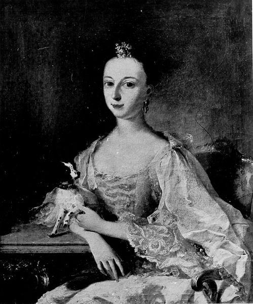 File:Sophie Christine Wilhelmine Gräfin zu Solms-Laubach, verheiratet mit Ferdinand Wilhelm Ernst Fürst zu Solms-Braunfels.jpg