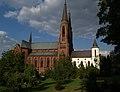 Sosnowiec Kościół Św Joachima 6.jpg