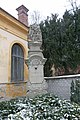 Sousoší Nejsvětější Trojice (Litomyšl), při hřbitově.JPG