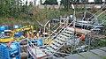 Southampton railway tunnel engineering works 4.JPG