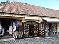 Souvenir shop. - Szentendre, Bogdányi Rd cca 8.JPG