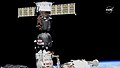 Soyuz MS-13 spacecraft docked at the Poisk module.jpg