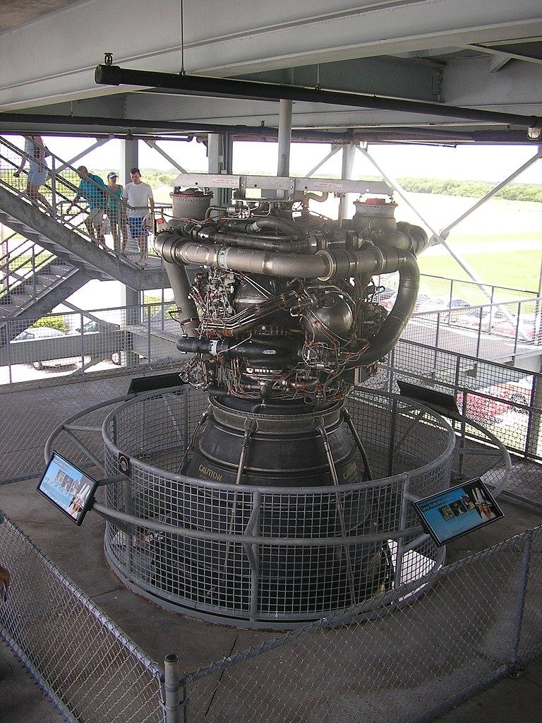 space shuttle main engine start - photo #46