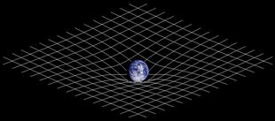 Storia della relatività generale
