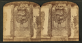 Spanish Coat of Arms. Ft. Marion, St. Augustine, Florida, from Robert N. Dennis collection of stereoscopic views.png