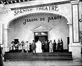 Spanish Theatre, Pay Streak, Alaska Yukon Pacific Exposition, Seattle, Washington, 1909 (AYP 136).jpeg