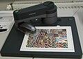 Spektralfotometer Eye-One iO der Firma X-Rit 2007 by-NRaBoe.jpg