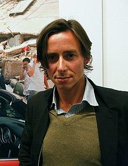 Spencer Platt and his photograph.jpg