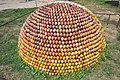 Sphere of Good and Spiritual Reinassance sculpture (8600713419).jpg