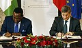 Spindelegger empfängt nigerianischen Aussenminister (8630371377).jpg