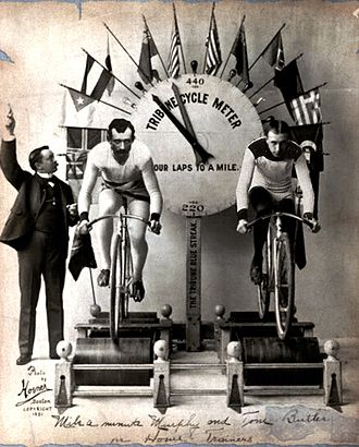 Indoor cycling - Image: Spinning (2)