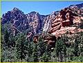 Spires, Oak Creek Canyon, AZ 7-13 (13963881306).jpg