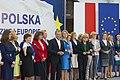 Spotkanie premiera z kandydatkami Platformy Obywatelskiej do Parlamentu Europejskiego (14171915073).jpg