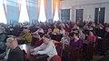 Spotkanie zorganizowane przez Krzysztofa Kwiatkowskiego - Łódź, Łódzkie (2012-11-24) (8252901462).jpg