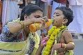 Sreekrishna jayanthi shobha yathra 03.jpg