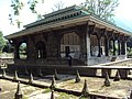 Srinagar - Shalimar Gardens 39.JPG