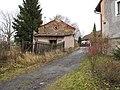 Střížovice (Kropáčova Vrutice), dvorní objekt.JPG