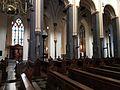 St-Servaasbasiliek, schip en noorderzijbeukkapellen 01.jpg