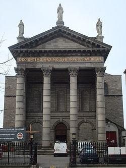 St. Audoen's Church, High Street.JPG