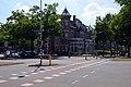 St. Canisiussingel 19H, hoek Berg en Dalseweg. pand uit 1907. Nijmegen Art Nouveau.jpg