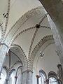 St. Kunibert Köln, Deckendetail.JPG